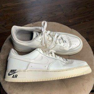 Nike Air Force 1 Low AJ7280 102 Sz 11.5